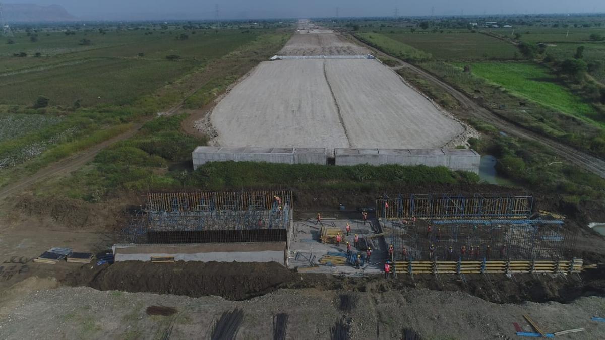 Mumbai: 701 km Nagpur-Mumbai super communication expressway to be fully operational on May 1, 2022