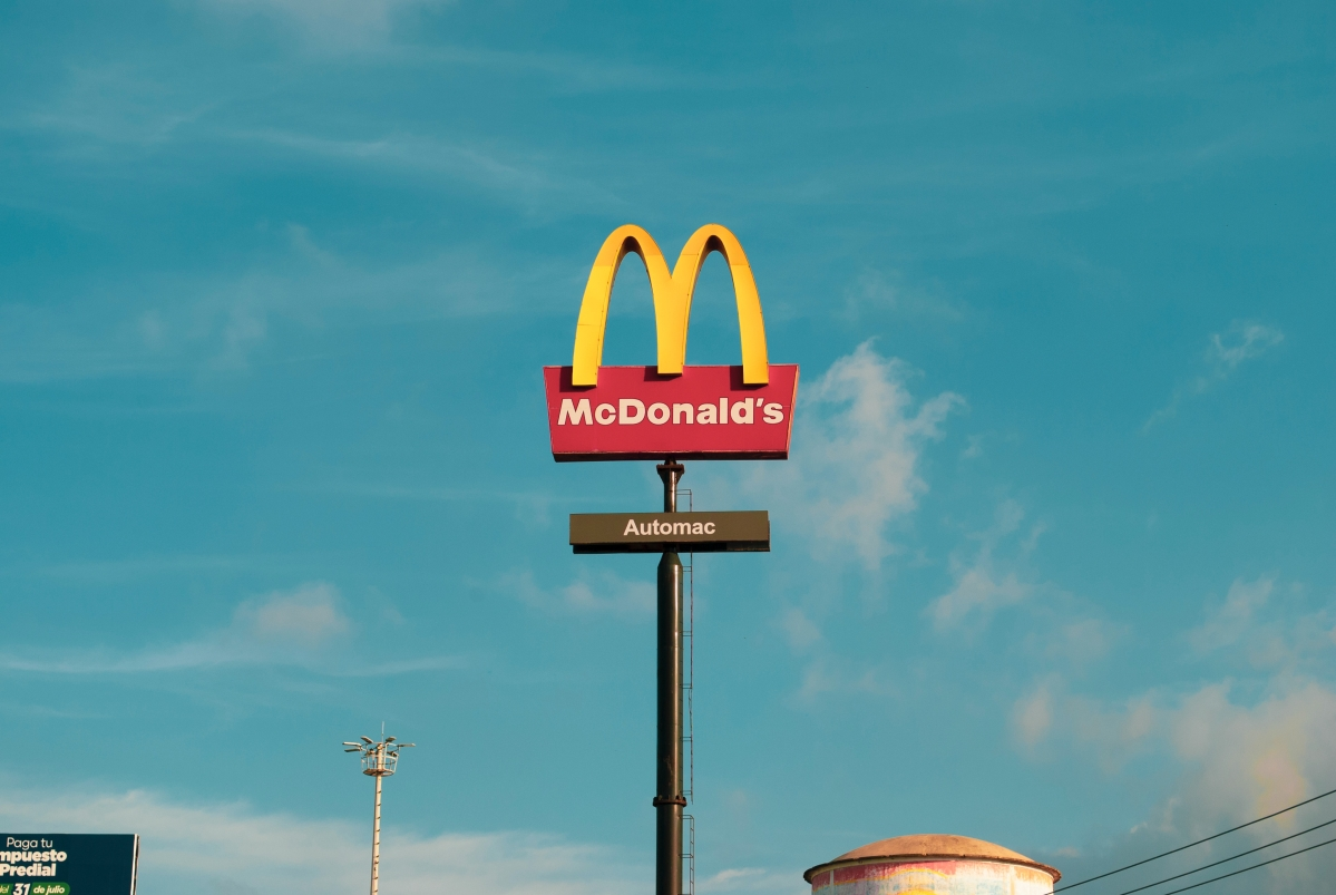 McDonald's comes roaring back as restrictions due to COVID-19 ease / Representational Image
