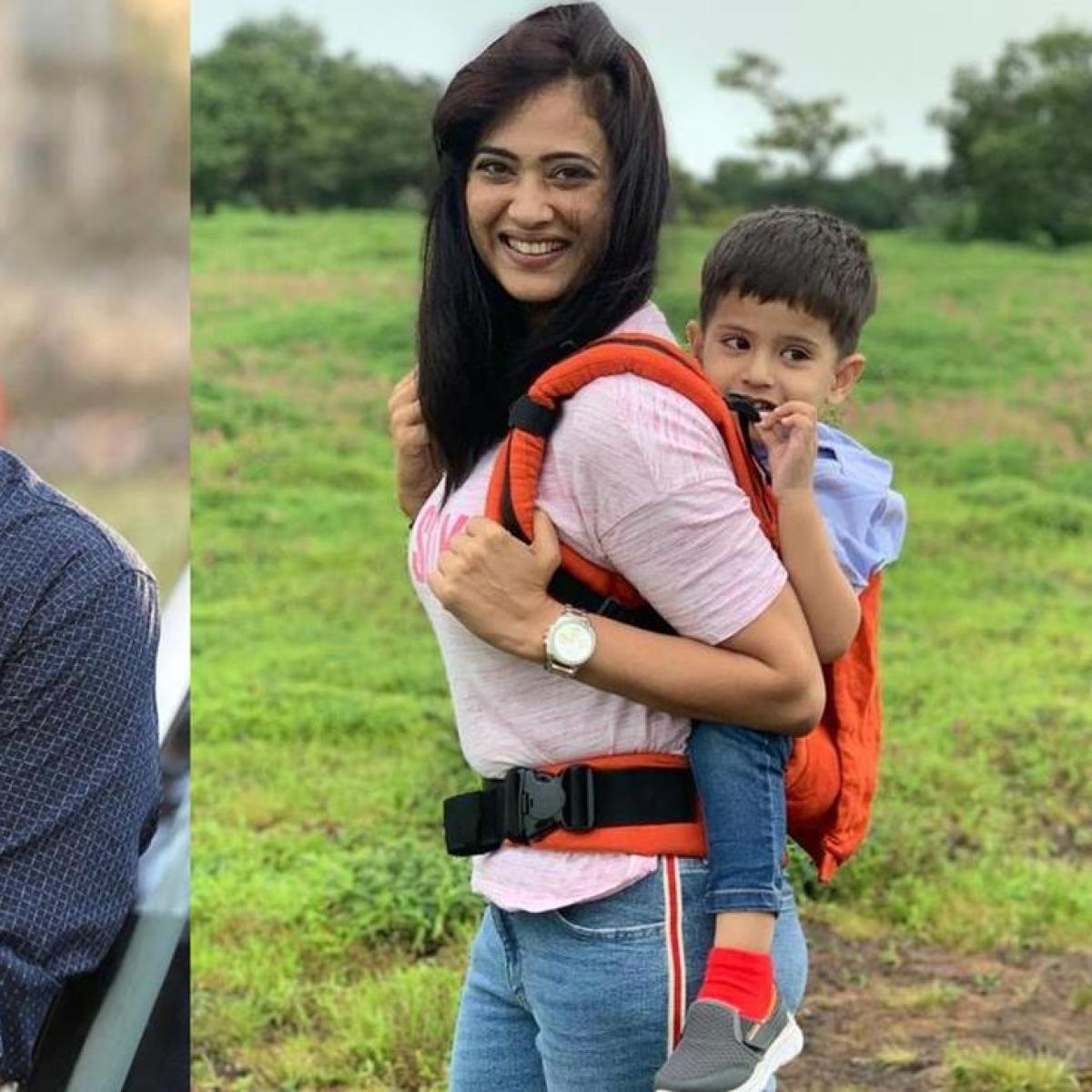 'My son is missing': Shweta Tiwari's estranged husband Abhinav Kohli claims he hasn't seen his baby boy for 5 days