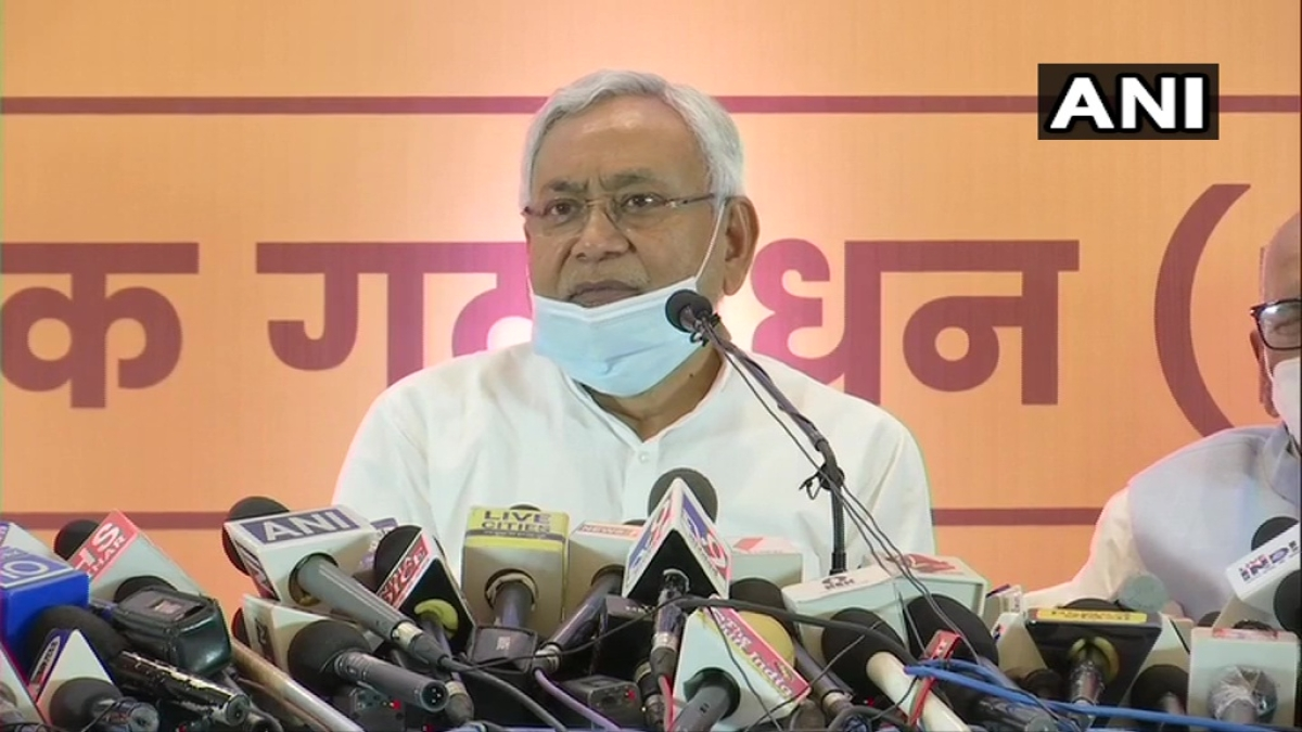 As NDA wins Bihar, RJD alleges Nitish Kumar called DMs to 'manipulate' poll results