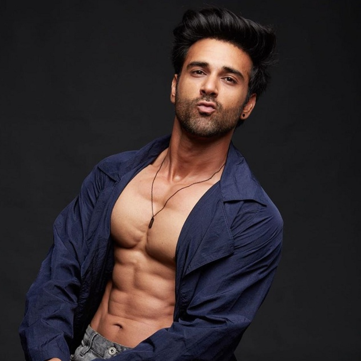 'No one has seen me in such a character,' Says Pulkit Samrat about 'Taish'