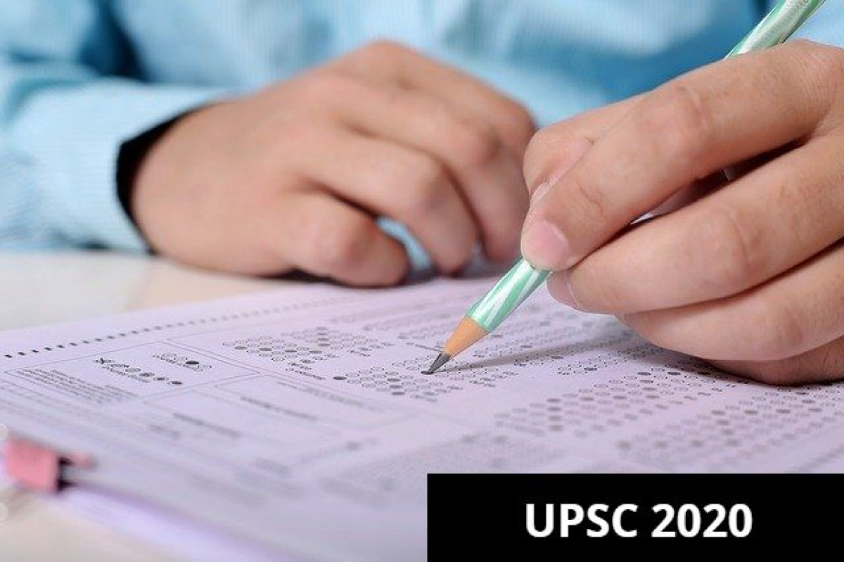 UPSC 2020: Here's when you can submit your Detailed Application Form-I for the mains exam