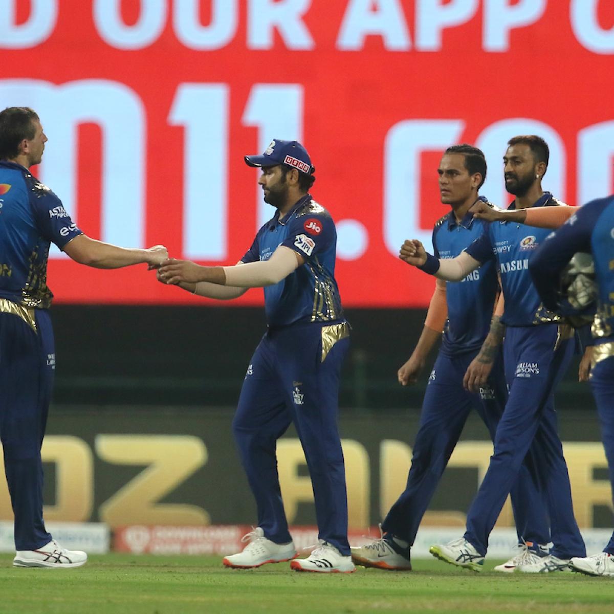 IPL 2020: Suryakumar Yadav, Jasprit Bumrah lead Mumbai Indians to 57-run win over Rajasthan Royals