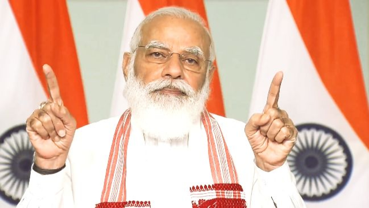 Narendra Modi to address nation today: Five topics the PM could touch upon