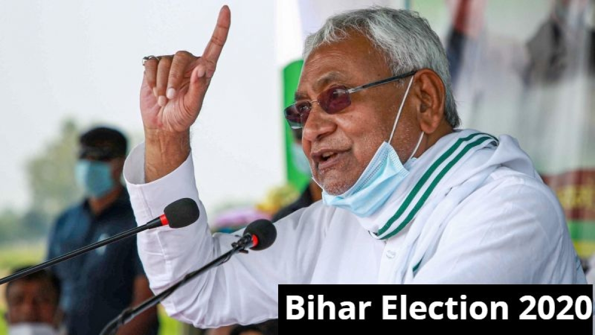 Bihar Election 2020: Full list of JDU candidates