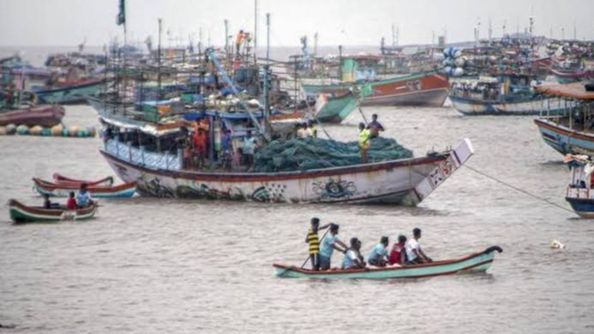 Bhayandar: Uttan fishermen decry bias, demand equal relief in compensation