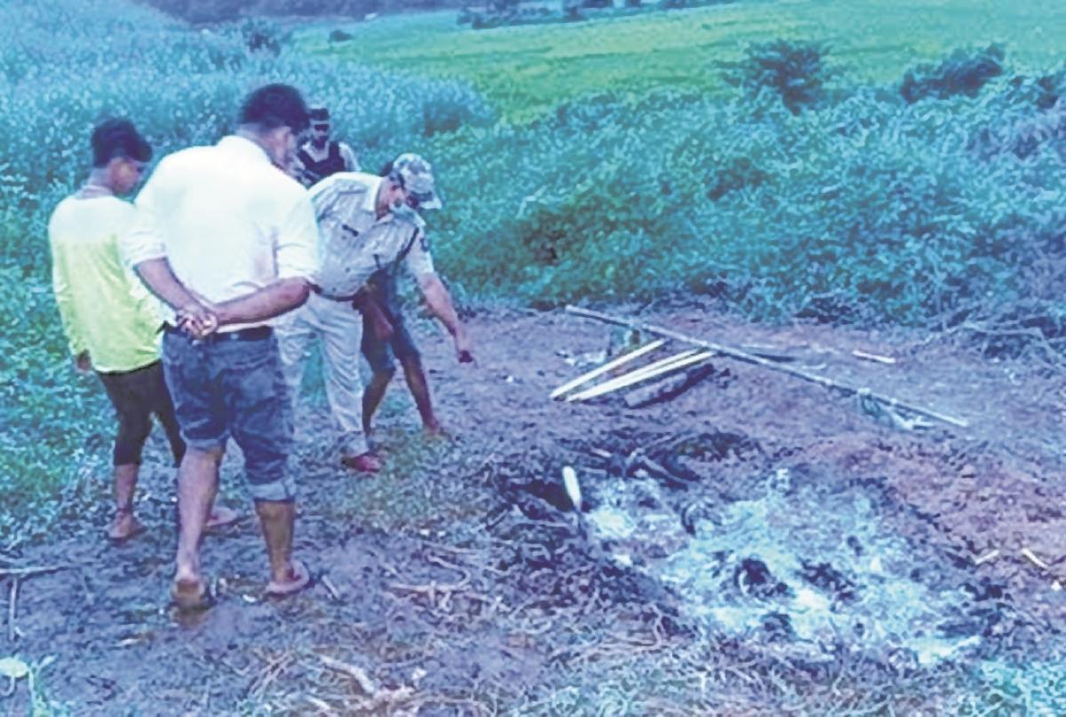Black magic allegations: 2 lynched, beheaded, set afire in Assam