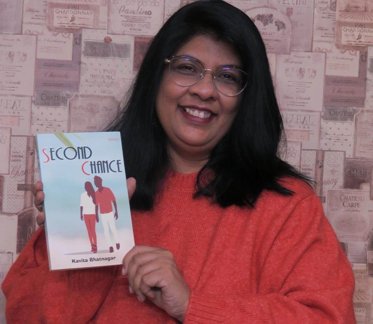 Kavita Bhatnagar