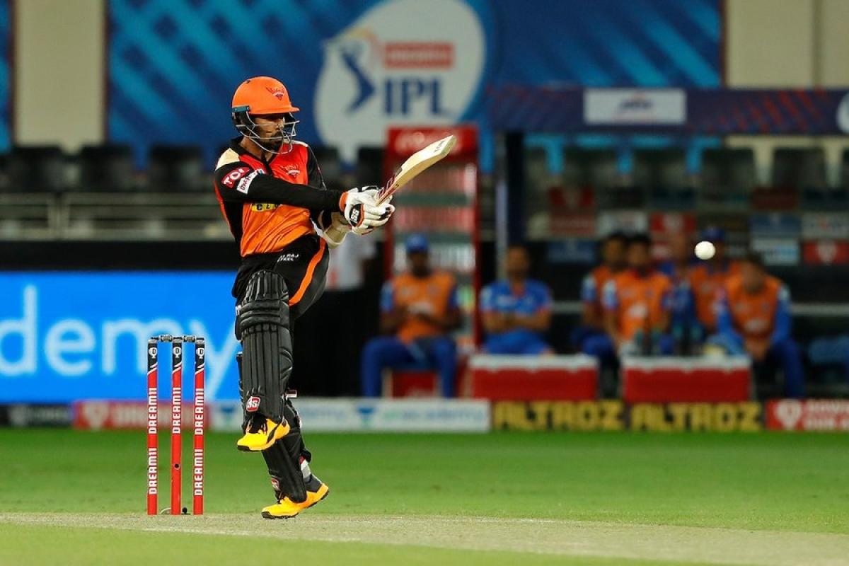 IPL 2020: Wriddhiman Saha has hamstring tear, confirms SRH captain Warner; all eyes on BCCI