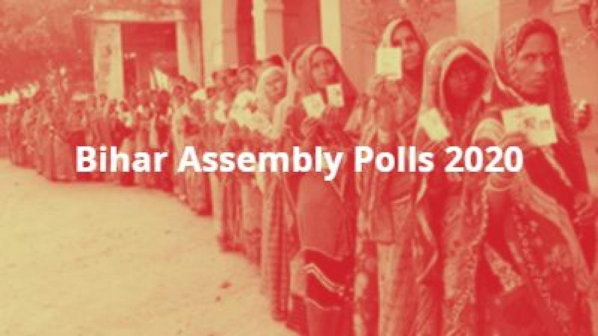 Bihar elections 2020: Full list of Congress candidates