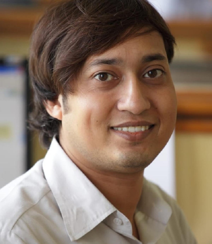Kumar Kaushik