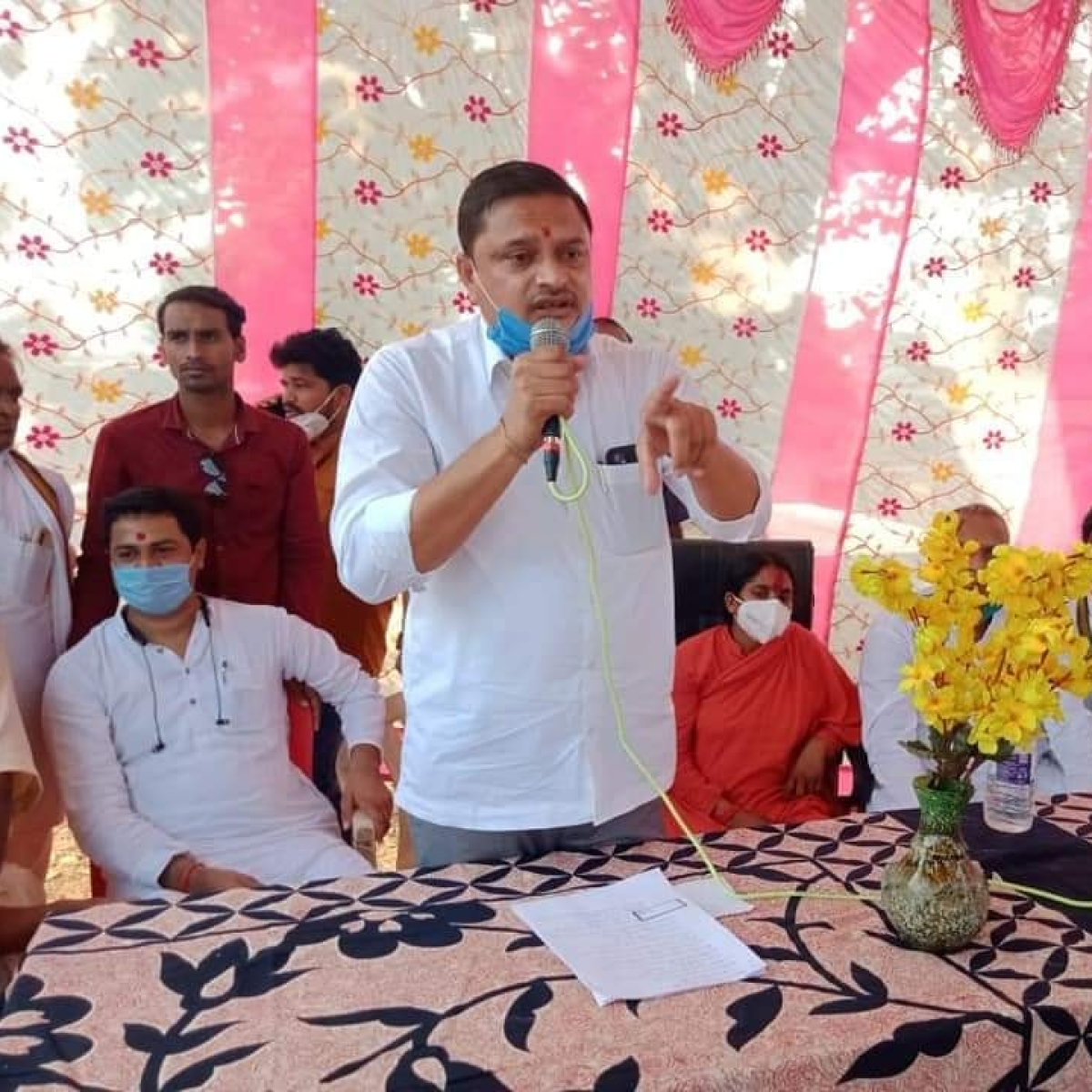 Madhya Pradesh: I will never leave Congress, says MLA Tarwar Lodhi