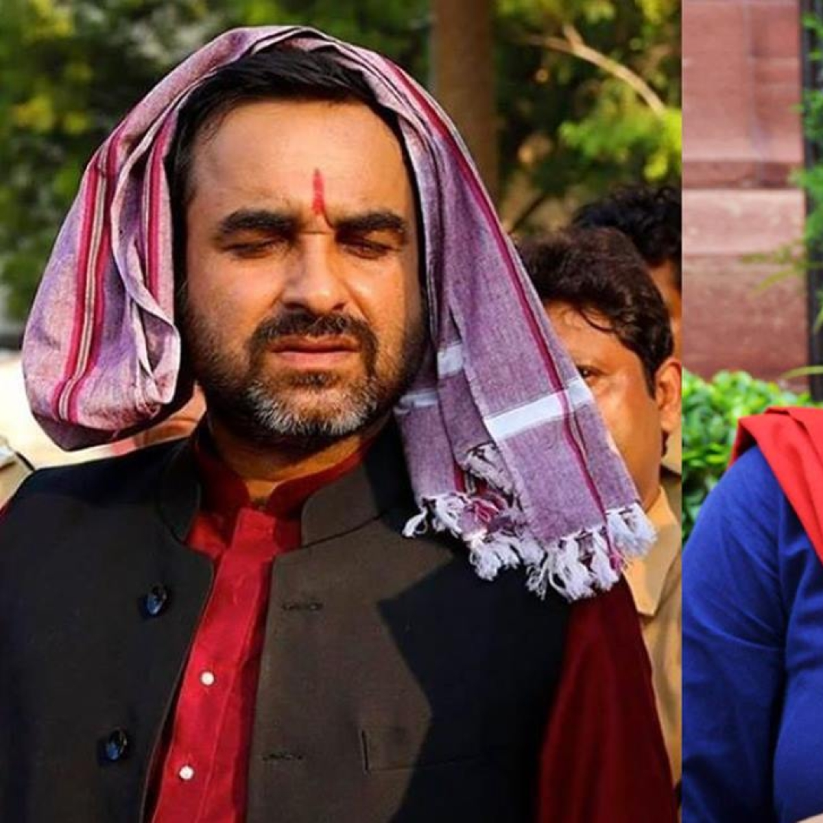 Mirzapur MP Anupriya Patel demands action against web series for 'maligning' UP district