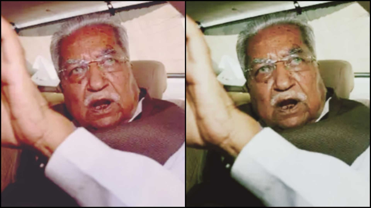From RSS Pracharak to the CM of Gujarat: Tracing the journey of Keshubhai Patel