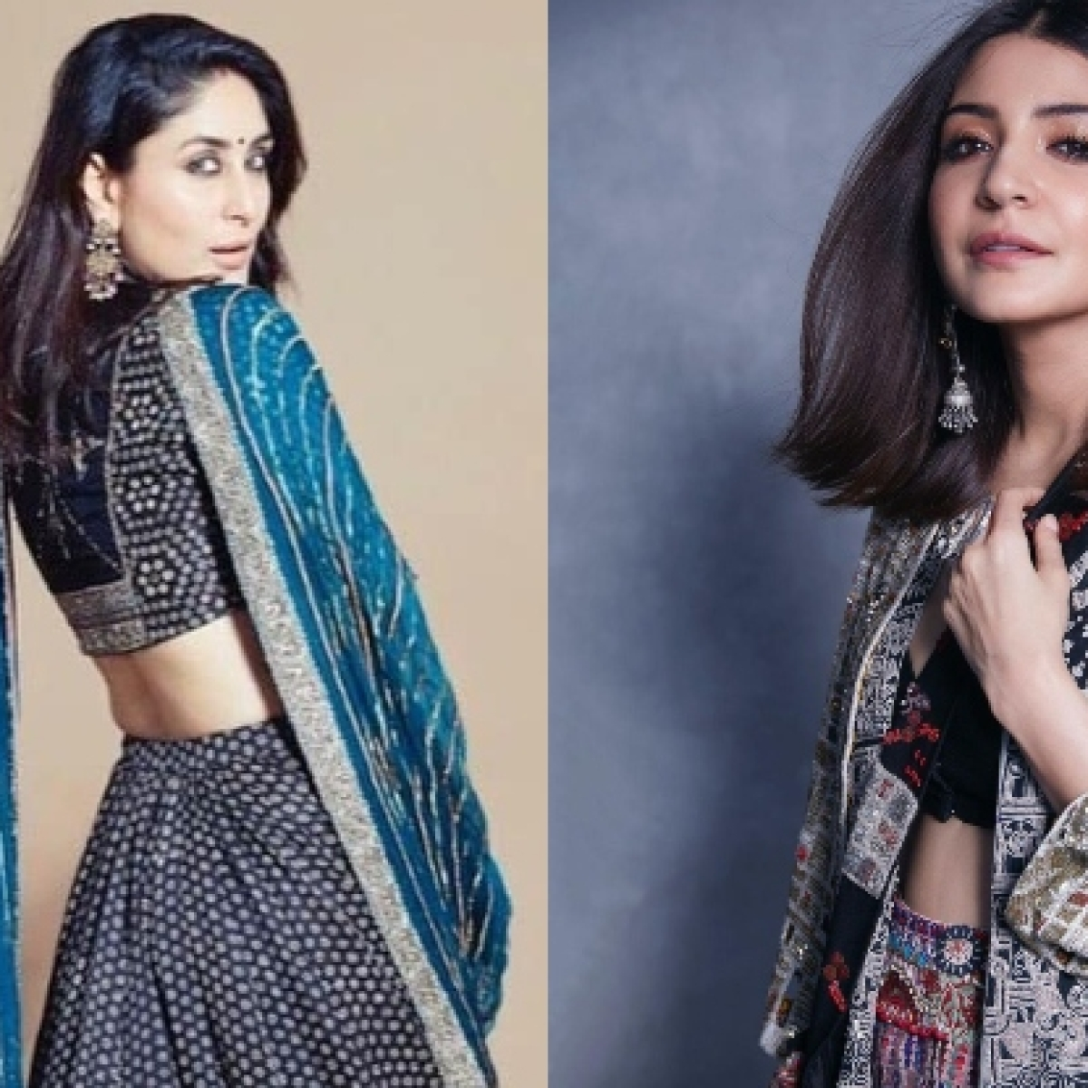 Dussehra 2020: Want to put your best fashion foot forward this year? Take cues from these Bollywood beauties