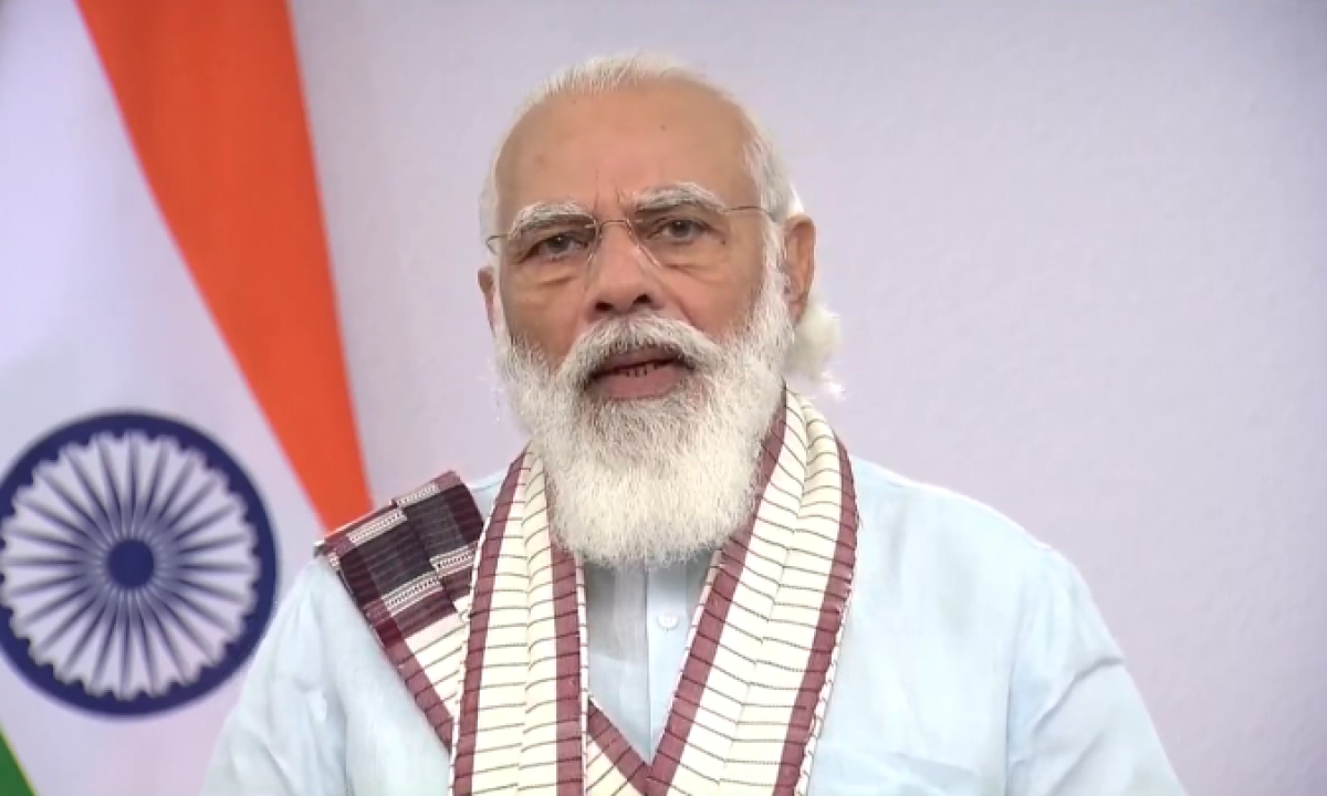 Remember your resolve of 'Vocal for Local': Highlights of PM Modi's 70th edition of 'Mann Ki Baat'