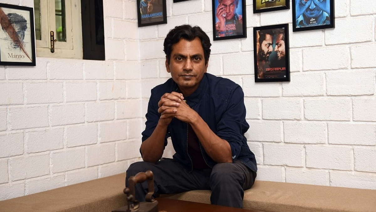 It's a local character with global appeal: Nawazuddin Siddiqui on 'Serious Men'