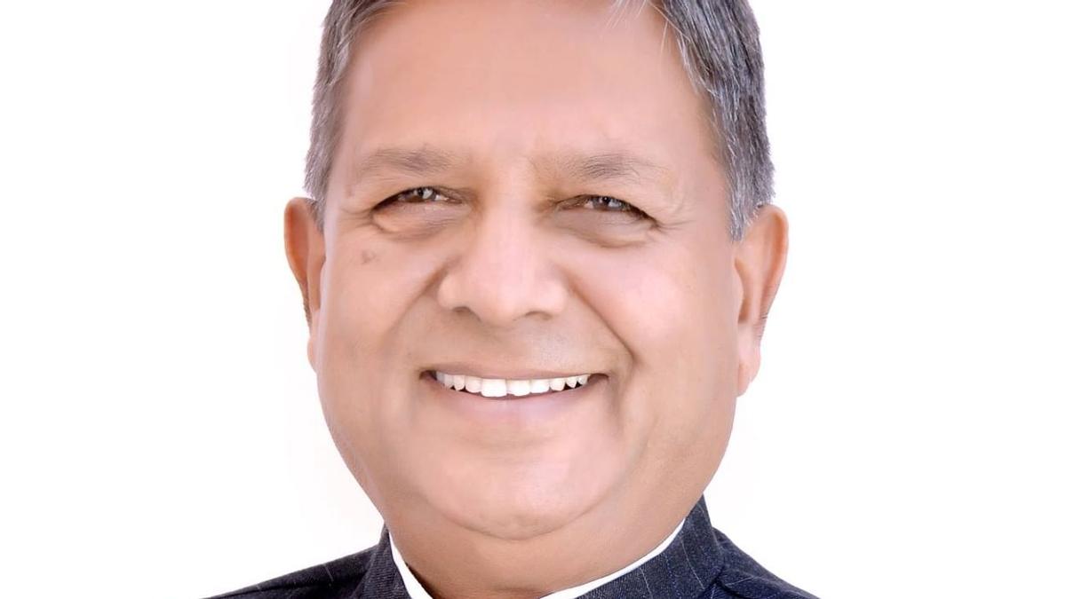 Mahendra Boddh