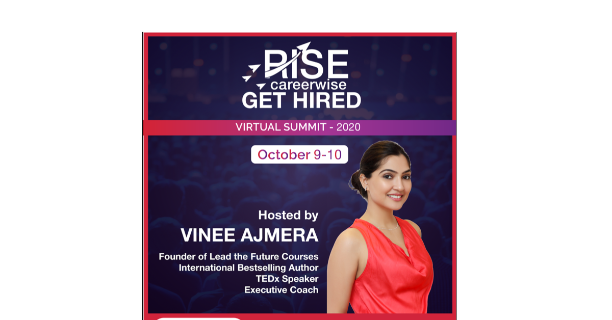 Rise Careerwise 2020: Want to get hired? Learn about it
