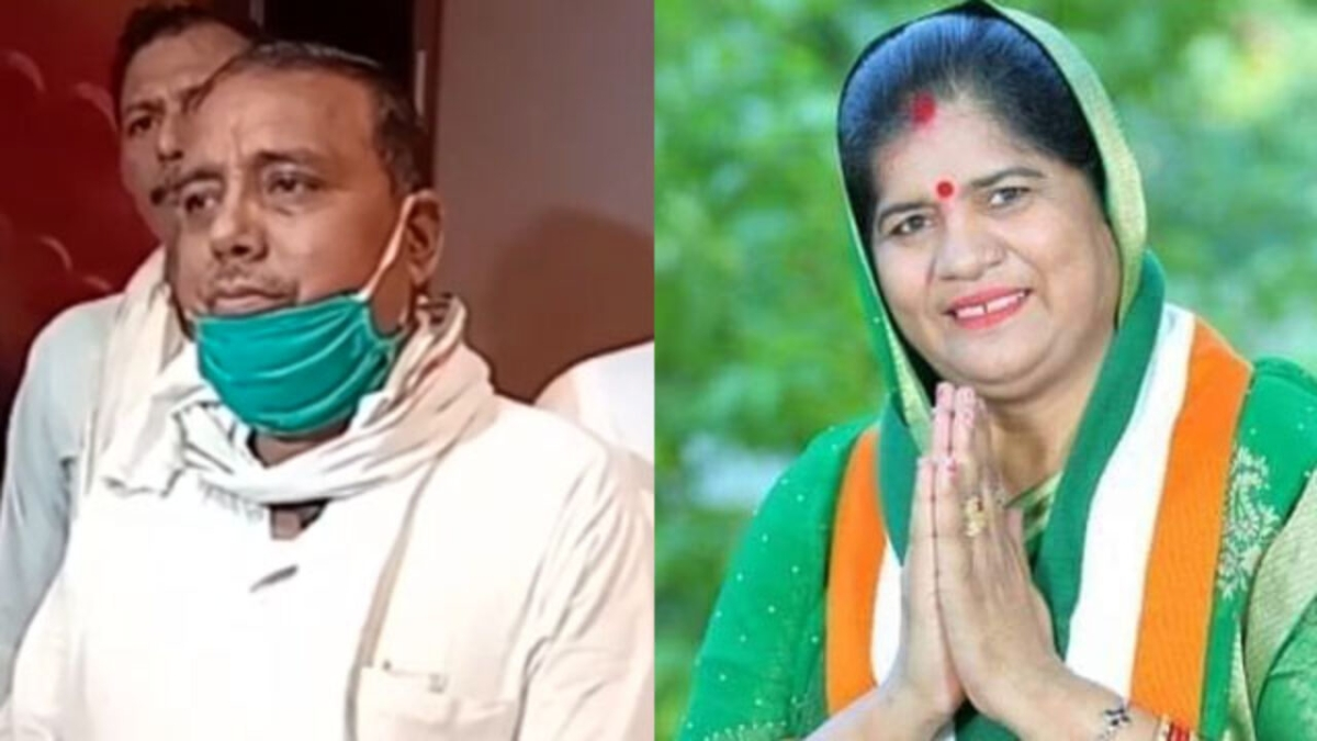 MP Bypoll Results: 3 ministers lose their chairs in bypolls