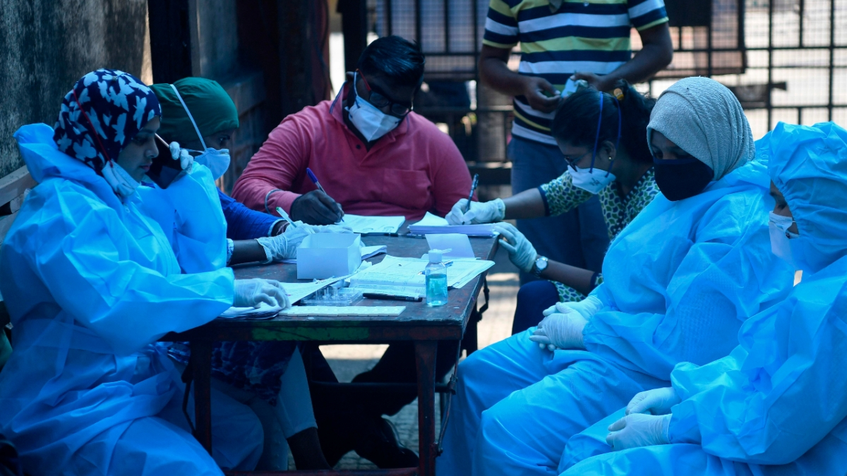 Coronavirus in Mumbai: As new cases show downward trend, number of sealed buildings and containment zones go down
