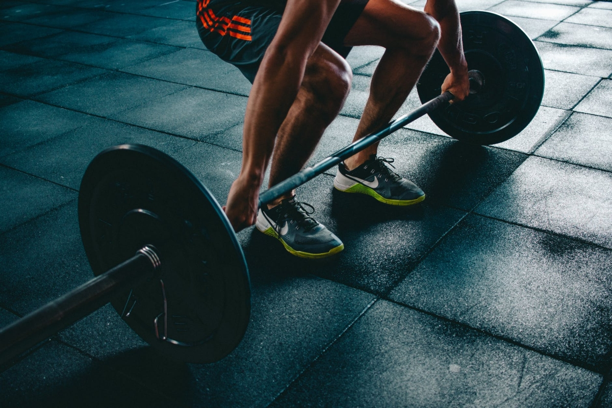Govt allows gyms to reopen from Oct 25