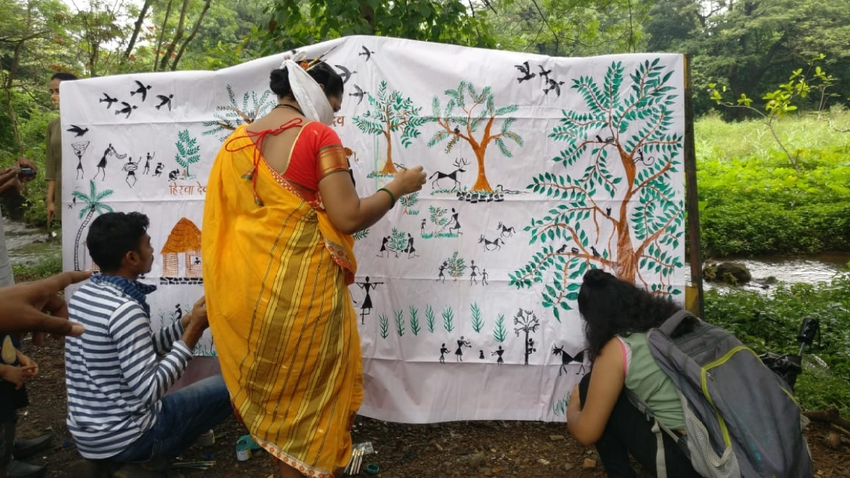 Maharashtra government issues notification declaring Aarey land as reserved forest