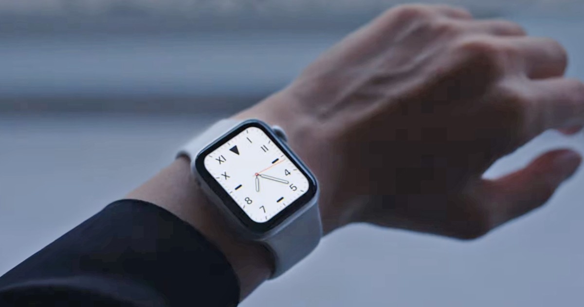 ECG feature on Apple Watch saves man's life in India