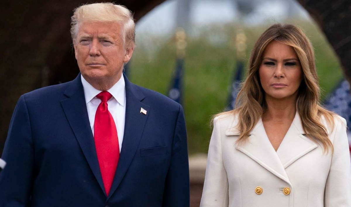 Melania, Donald Trump headed for divorce? Former aides claim Melania is 'counting the minutes'