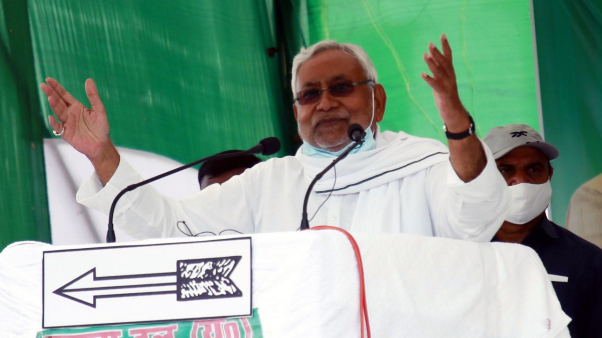 Nitish Kumar to be sworn-in as Bihar CM today: Time, venue, guests, other details of oath-taking ceremony