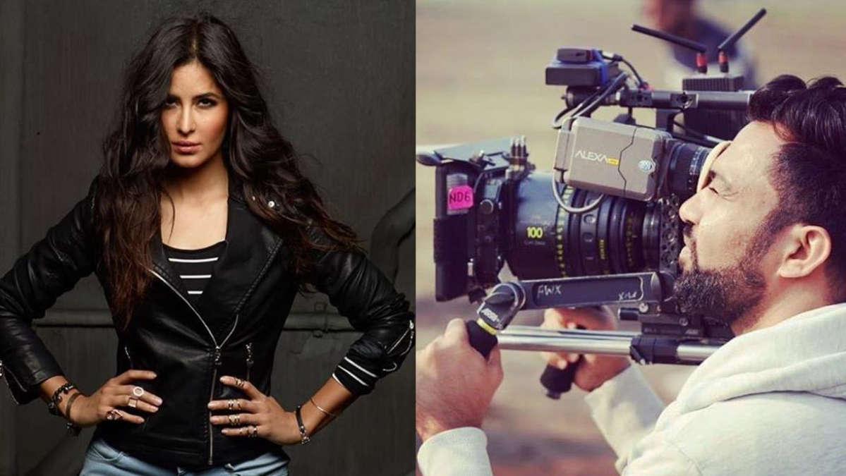 Katrina Kaif's superhero movie with Ali Abbas Zafar to be filmed across four countries