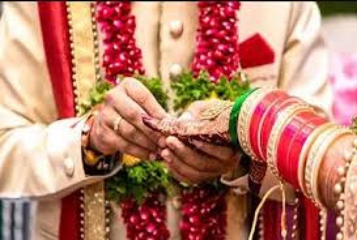 Legal gallery: Plea for uniform marriage age of 21 for men & women