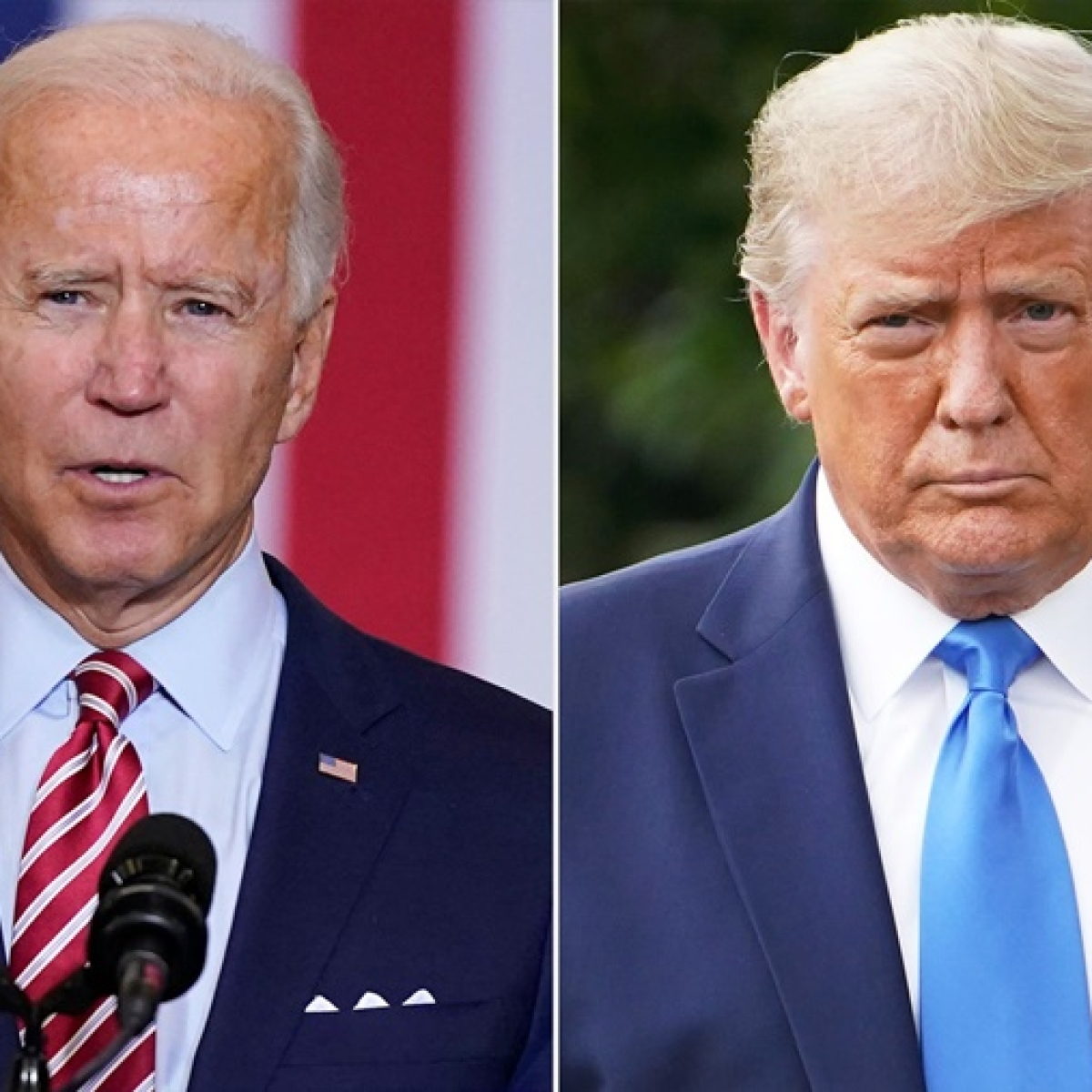 Indian Americans prefer Joe Biden as President over Donald Trump: Poll