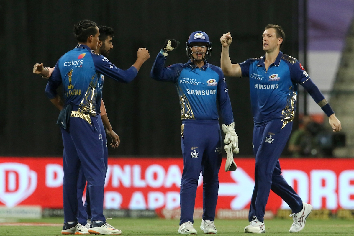 IPL 2020: Which team tops the points table as of October 2, 2020?