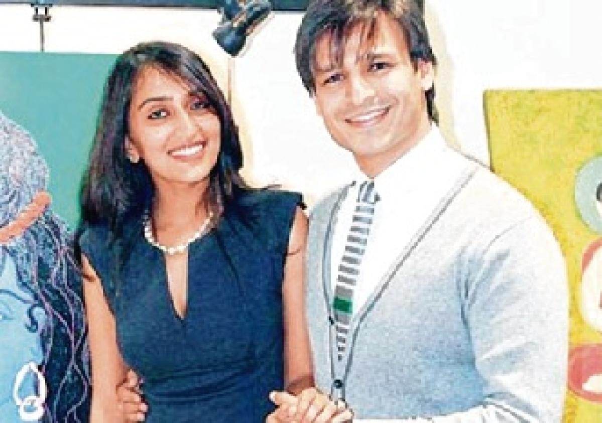 Sandalwood drug cases: Vivek Oberoi's wife misses date with Bengaluru cops