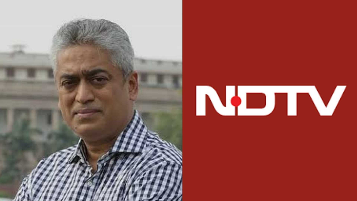 Rajdeep Sardesai, NDTV trolled for interviewing Pak minister who admitted Pakistan carried out Pulwama terror attack