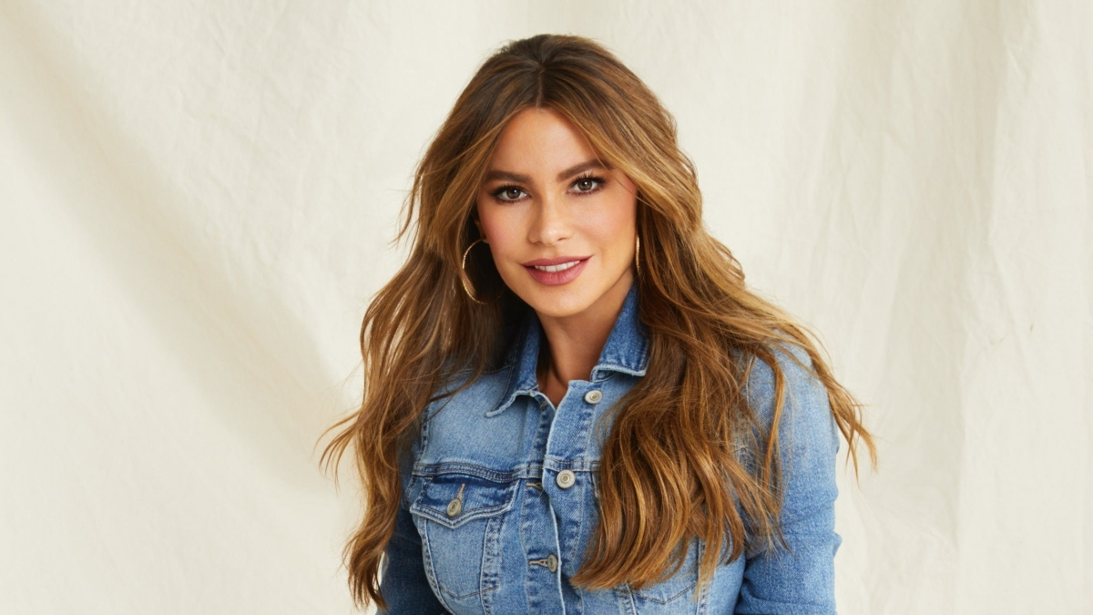 Sofia Vergara is Forbes' highest paid actress of 2020