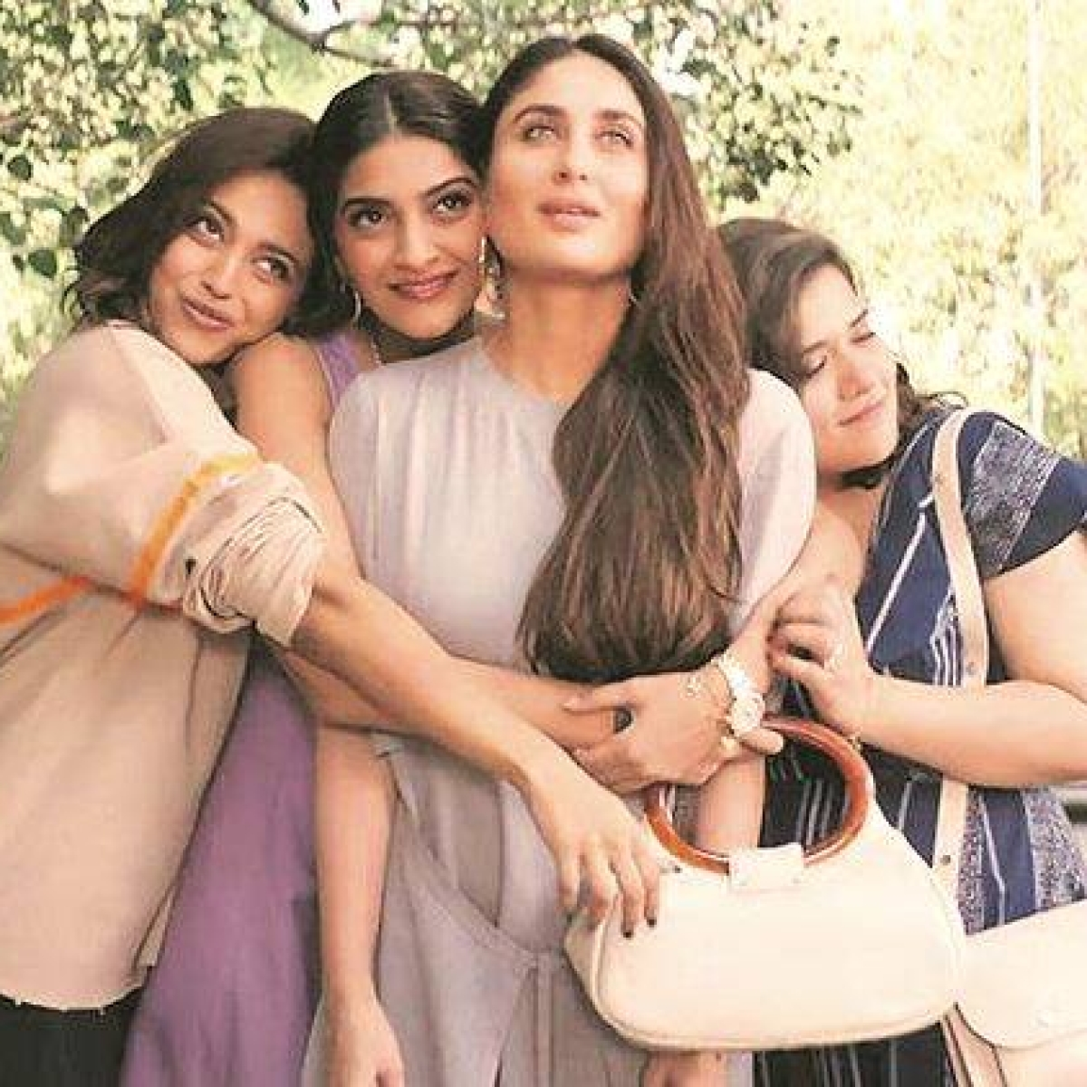 'Veere Di Wedding' cast to come together for a sequel post Kareena Kapoor Khan's due date: Report