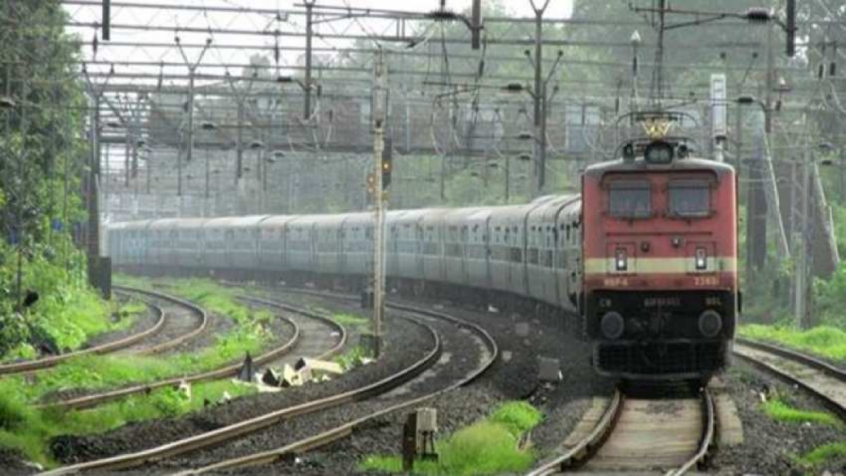 Bhopal: 2 superfast trains introduced for puja fest