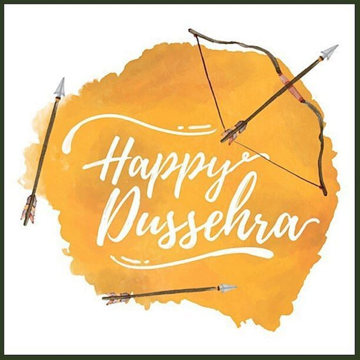 Happy Dussehra 2020: Wishes, quotes, WhatsApp messages and Facebook statuses to share with your loved ones