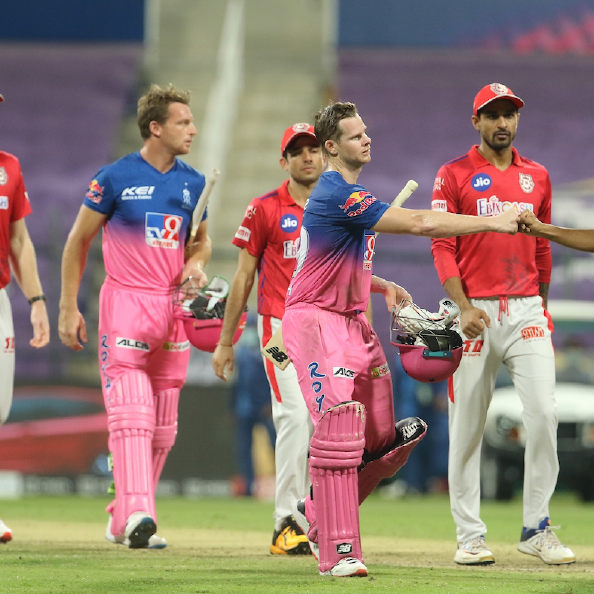 IPL 2020: Which team tops the points table as of October 31?