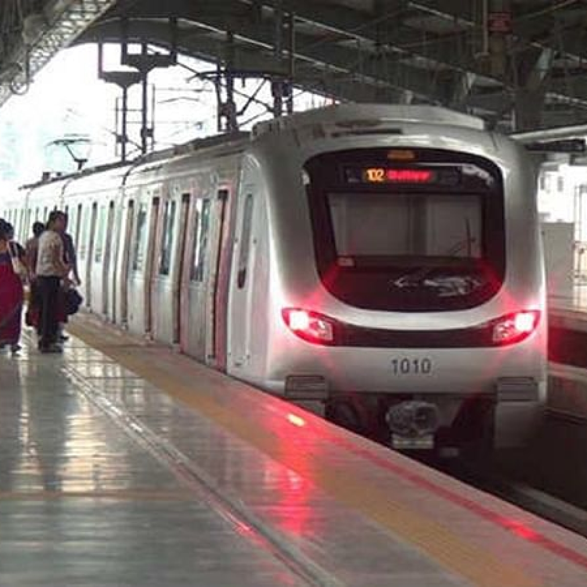 Mumbai: Metro One to run 200 trips from April 8