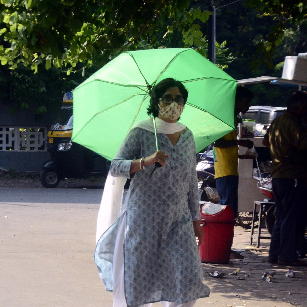 MP Weather Update: State reels under searing heat, night temperature too remains high