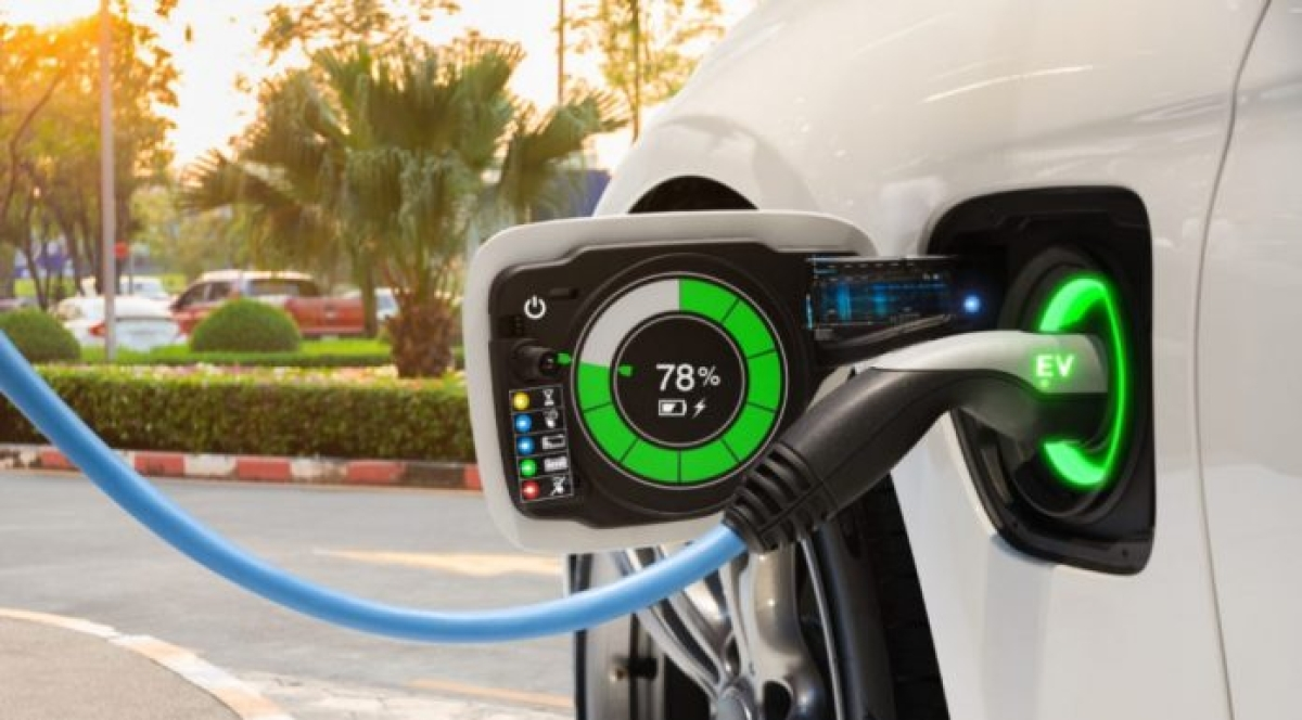 New battery tech can charge electric cars up to 90% in 6 mins
