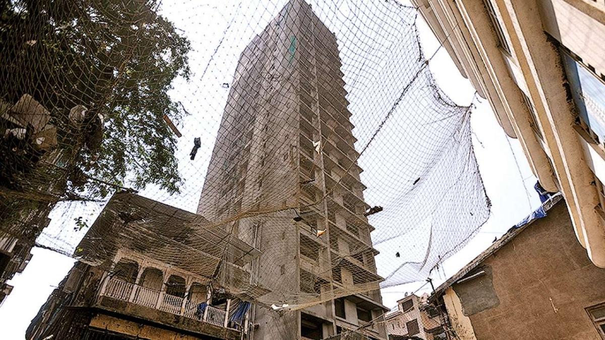 Mumbai: PWD urged to expedite Manora  MLA hostel redevelopment