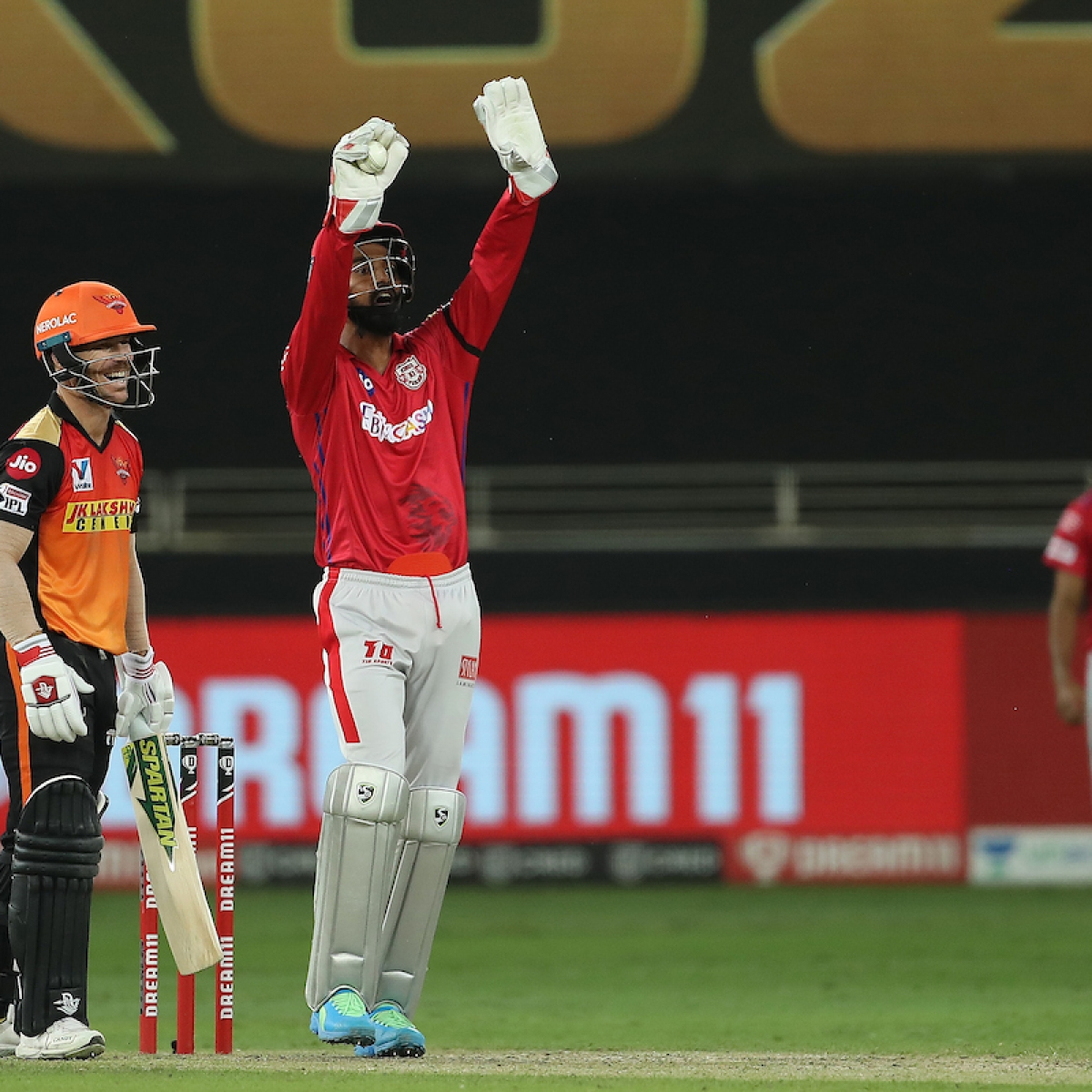 IPL 2020: Which team tops the points table as of October 25, 2020?