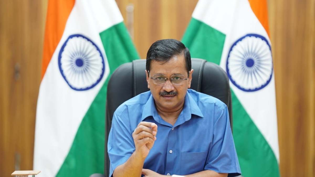 If all parties keep their politics aside then we can defeat pollution in a shorter span of time: Arvind Kejriwal