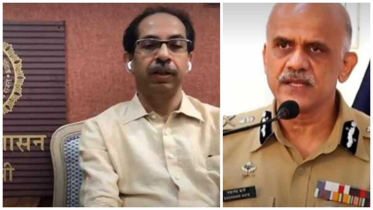 Maha: CM inaugurates Mira Bhayanadar-Vasai Virar Police Commisionerate via video conferencing