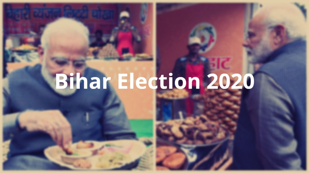 Bihar Election 2020: Full list of BJP candidates