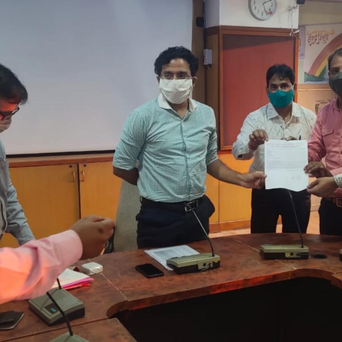 Indore: Private schools seek pending RTE fees